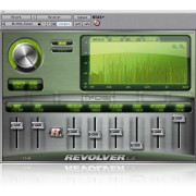 McDSP Revolver Convolution Reverb Plugin v6 Native Academic