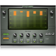 McDSP SA-2 Dialog Processor Plugin Native Academic