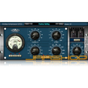 Nomad Factory Blue Tubes Compressor