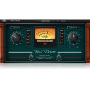 Nomad Factory Bus Driver Vintage Optical Compressor Plugin