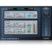 Nomad Factory Liquid Compressor II v2.7