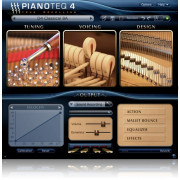 Pianoteq Rock Piano Add-On