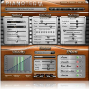 Pianoteq Xylophone add-on