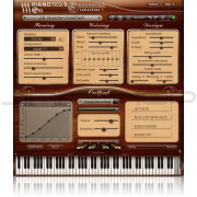 Pianoteq Kremsegg Historical Piano Collection 1 Add-On