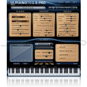 Pianoteq Steinway Model B Grand Piano add-on