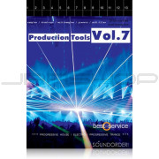 Best Service Production Tools Vol. 7