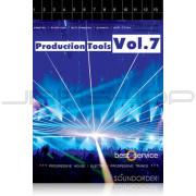 Best Service Production Tools Vol. 7