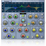 Sonnox Oxford EQ Native Educational Edition