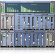 Sonnox Oxford Reverb HD-HDX