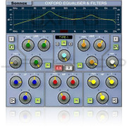 Sonnox Oxford EQ HD