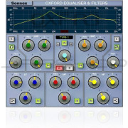 Sonnox Oxford EQ HD Educational Edition