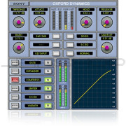 Sonnox Oxford Dynamics Plugin HD Educational Edition