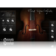 Acousticsamples The Upright Upright Bass Library
