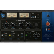 Waves API 2500 Compressor