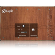 Acousticsamples WoodBoxes Library