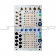 Buchla 210e Control and Signal Router