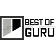 Fxpansion Geist Best of GURU Expander