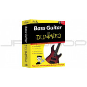 eMedia Music Bass Guitar for Dummies (WIN)