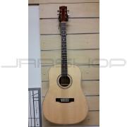 Ace HK - Acoustic Guitar Spruce (NAMM STOCK)