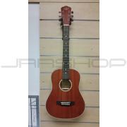 Ace HK - Acoustic Guitar Solid Mahogany (NAMM STOCK)