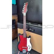 Teisco Zimgar Demian EJ-2 Electric Guitar - Used