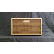 Tone Bakery 1963 Tube Reverb Tweed with Accutronics Tank