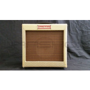 Tone Bakery 1959 Tweed Princeton 5F2-A with Jensen P8R Speaker