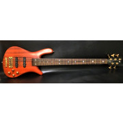 Warwick Streamer Stage II Bass Handmade in Germany + Upgrades