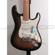 2004 Fender 50th Anniversary American Deluxe Stratocaster New Old Stock
