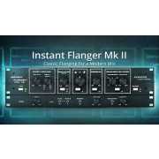 Eventide Instant Flanger MkII Plugin