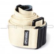 Dunlop Strap D21-02N STRAP COTTON NATRAL-EA