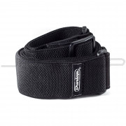 Dunlop Strap D69-01BK STRAP MESH BLACK-EA