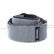 Dunlop Strap D69-01GY STRAP MESH STEEL GRAY-EA