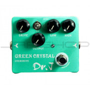 Dr. J Green Crystal Overdrive