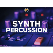 Fxpansion Geist Synth Percussion Expander