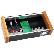 Pittsburgh Modular Cell [48] Desktop Eurorack Modular Case