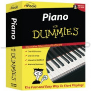 eMedia Music Piano for Dummies