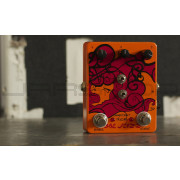 Dwarfcraft She Fuzz Pedal