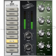 McDSP 6020 Ultimate EQ Native v6 Academic