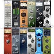 McDSP 6030 Ultimate Compressor v6 Native Academic