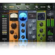 McDSP 6034 Ultimate Multi-band v6 HD