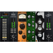 McDSP 6050 Ultimate Channel Strip Native v6 Academic