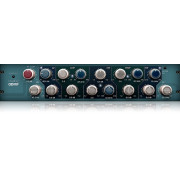 DDMF 6144 Neve Style Equalizer Plugin