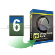 McDSP Upgrade Any 6 HD plug-ins to Everything Pack HD v6.4