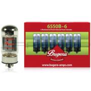 Bugera 6550B6 6 Matched 6550 Tubes