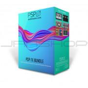 PSP FX Bundle
