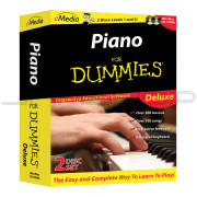 eMedia Music Piano for Dummies Deluxe (WIN)