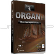 Garritan Libraries Classic Pipe Organs