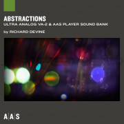 AAS Applied Acoustics Systems Abstractions Sound Bank for Ultra Analog VA-2