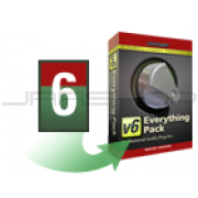 McDSP Upgrade Any 6 Native plug-in to Everything Pack Native v6.4